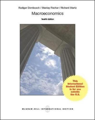 9781259070969: Macroeconomics