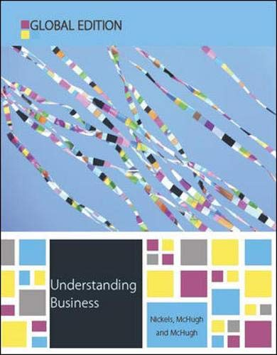 9781259073281: Understanding Business