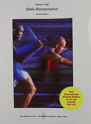 9781259095535: Basic Biomechanics (Int'l Ed)