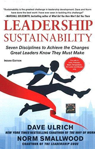 9781259097317: Leadership Sustainability