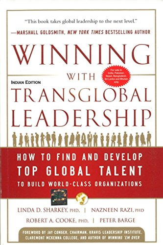 9781259097324: Winning with Transglobal Leadership