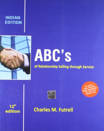 9781259097379: ABC's of Relationship Selling through Service