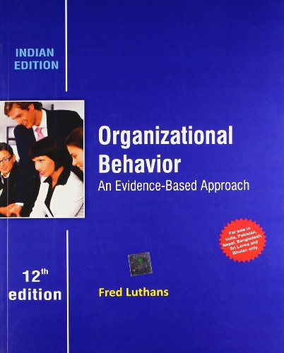 organizational behavior all in a What you will learn course outcomes this course is catered to address all the important issues pertaining to organisational behaviour hoping that the exposure it.