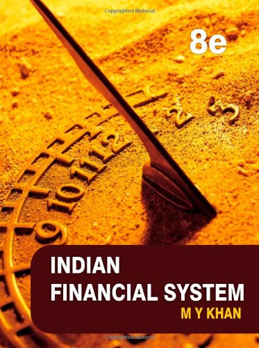 9781259097980: Indian Financial System