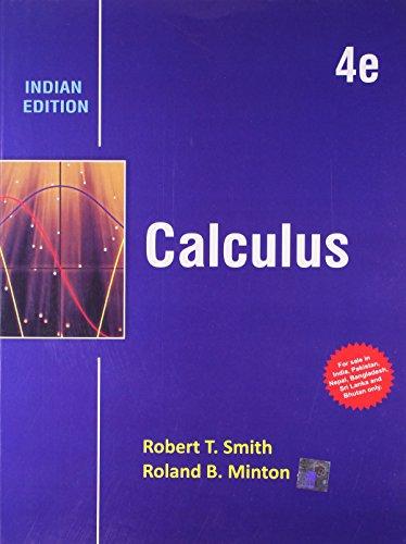 9781259097997: Calculus