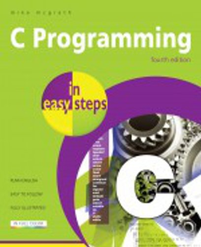 9781259098338: C Programming in Easy Steps