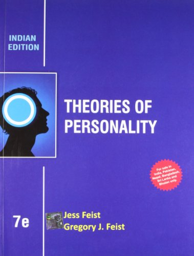 9781259098376: Theories of Personality