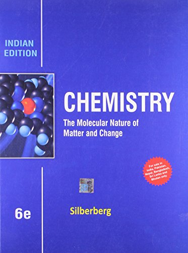 9781259098642: Chemistry: The Molecular Nature of Matter and Chan