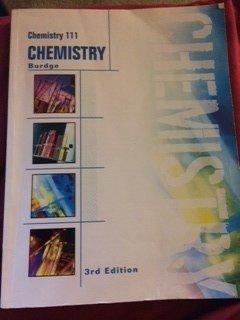 9781259114960: Chemistry 111
