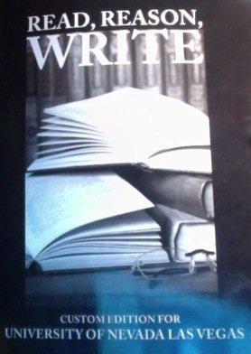 9781259121784: Read, Reason, Write