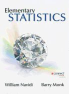 Elementary Statistical Methods: Barry Monk, William