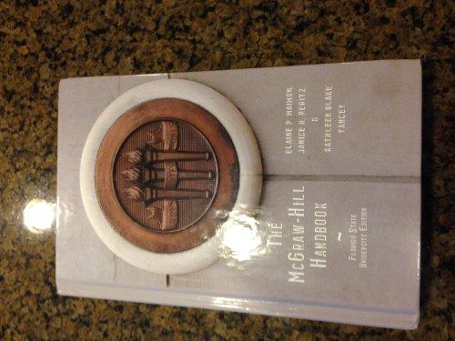 9781259125249: The McGraw-Hill Handbook Florida State Edition (The McGraw-Hill Handbook)