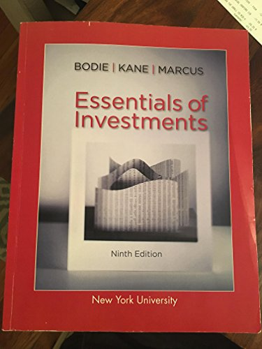 Mcgraw hill essentials of investments ninth edition retirate con forex factory