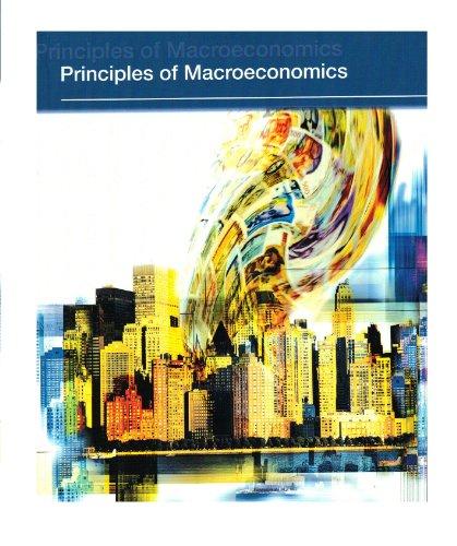 9781259130328: Principles of Macroeconomics w/Connect Plus Access (Ohlone)