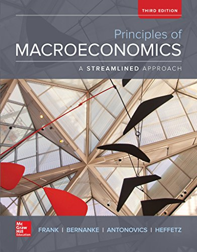 9781259133572: Principles of Macroeconomics, A Streamlined Approach