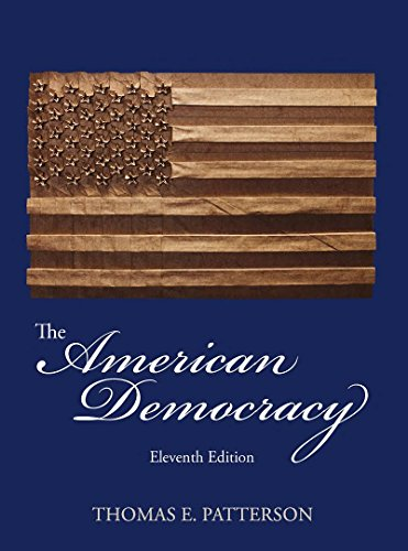 9781259133992: The American Democracy