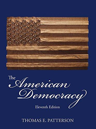 9781259133992: The American Democracy