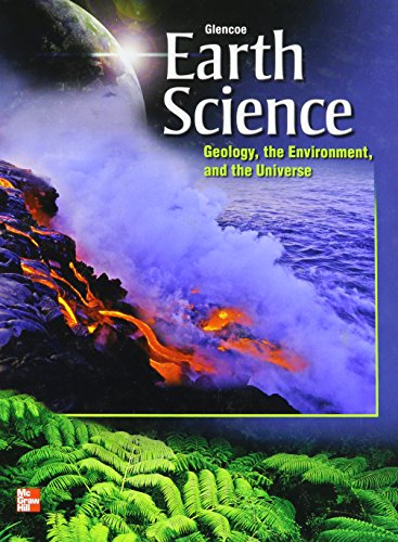 9781259140686: Earth Science Geology, the Environment, and the Universe