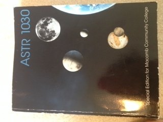 9781259140693: Astr 1030 Explorations Special Edition for Macomb Com College