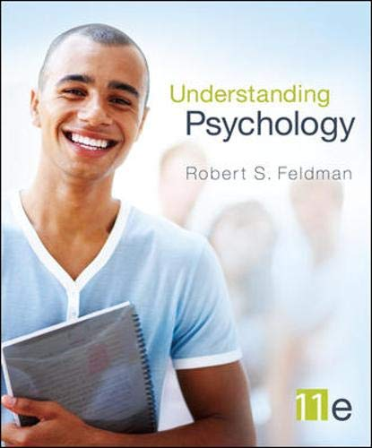 9781259143663: Understanding Psychology/DSM-5 Updater