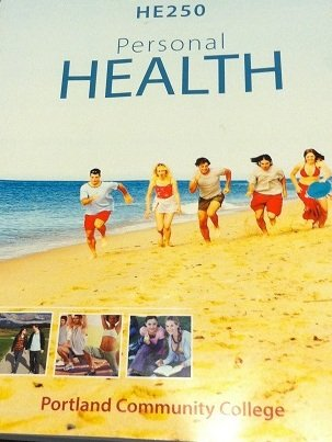 9781259144042: Your Health Today