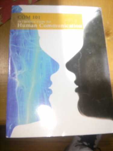 9781259162688: LSC Col8 (Suffolk Cc Riverhead) Edition: 2nd (Introduction to Human Communication)