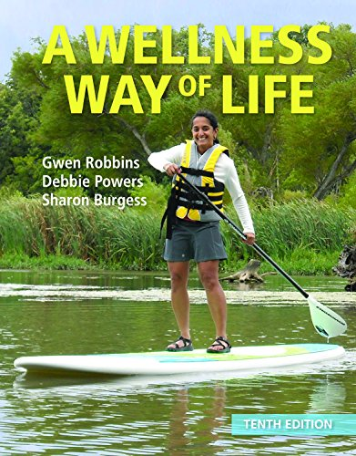 A Wellness Way of Life Loose Leaf: Gwen Robbins Assistant