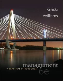 Management: A Practical Introduction (6th Edition) (Special Edition) (Loose-leaf with Included ...