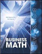 9781259188107: Math 220: Business Math