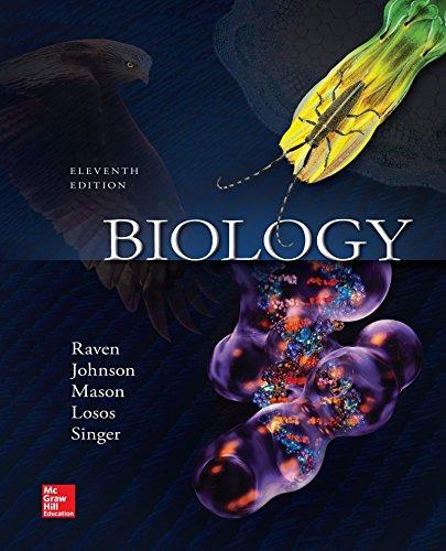 9781259188138: Biology