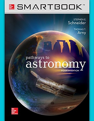 9781259189067: SmartBook Access Card for Pathways to Astronomy