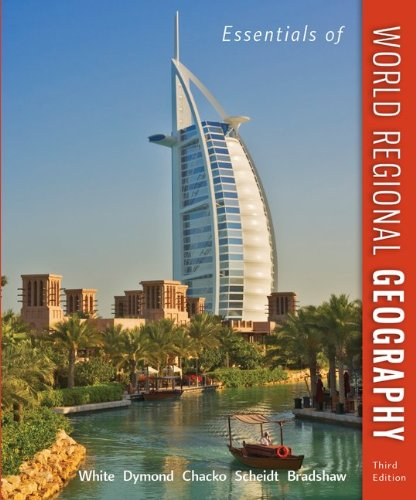 9781259192340: Package: Essentials of World Regional Geography with ConnectPlus Access Card