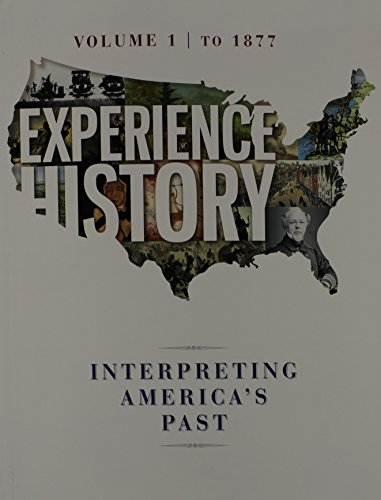 PK Experience History Vol 1 with Connect: James West Davidson;