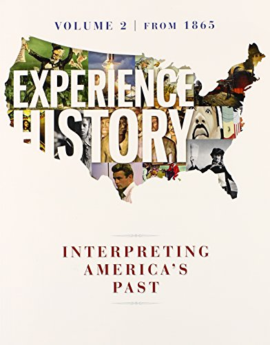 PK Experience History Vol 2 with Connect: James West Davidson;