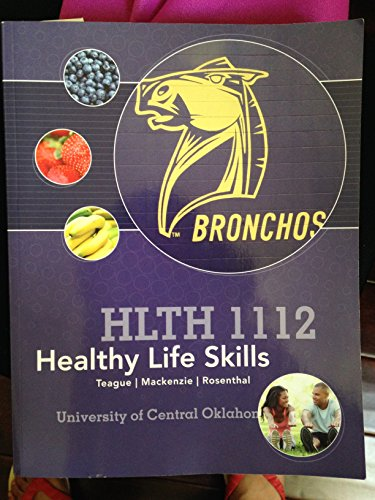 9781259210969: HLTH 1112 Healthy Life Skills