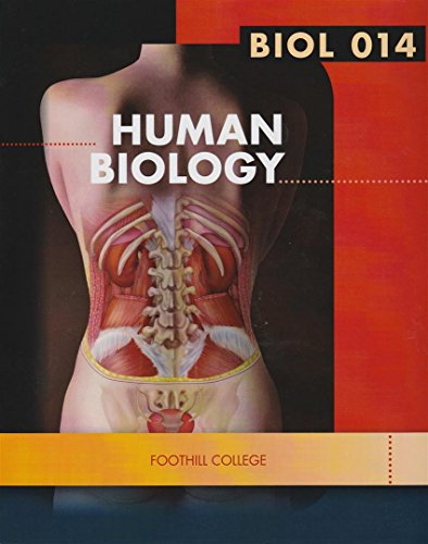 9781259216145: Human Biology