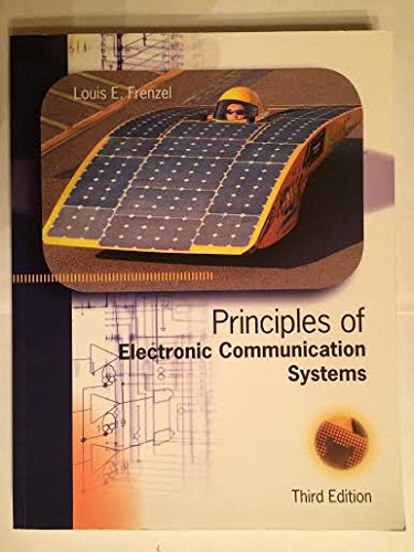 9781259222627: Principles of Electronic Communication Systems