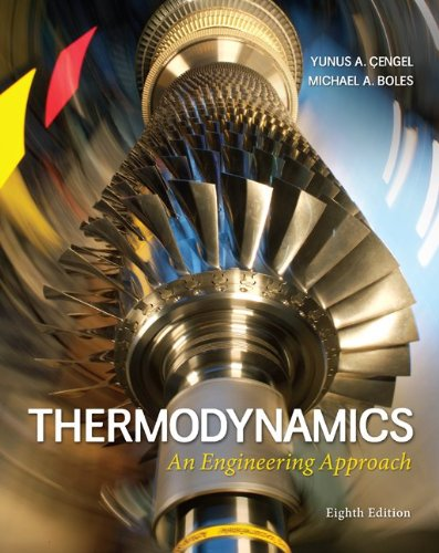 9781259223549: Connect 2-Semester Access Card for Thermodynamics: An Engineering Approach