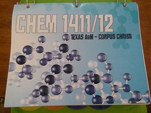 9781259223952: Chem 1411/12: Texas A&M- Corpus Christi