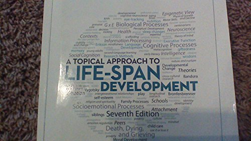 9781259225482: A Topical Approach to Life-Span Development
