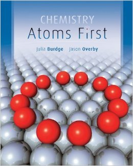 9781259227301: Chemistry Atoms First Chem 112 Penn State Edition