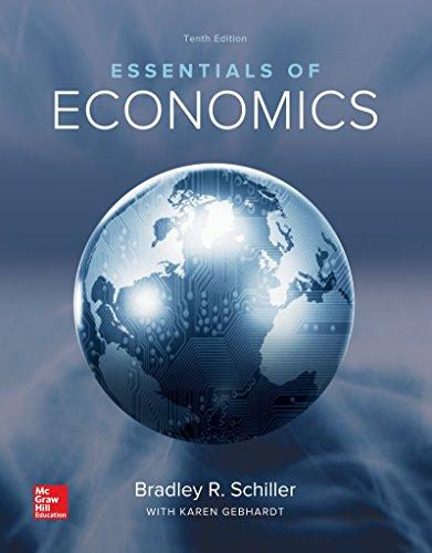 9781259235702: Essentials of Economics - Standalone book