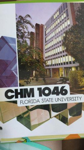 9781259236433: CHM 1046 Florida State University Chemistry