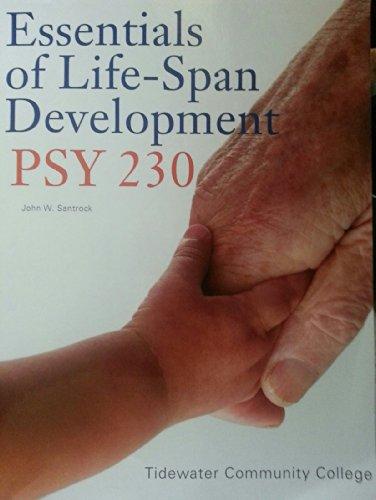9781259243431: Essentials of Life-Span Development