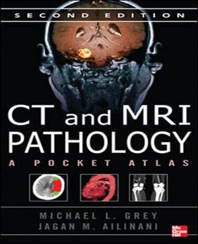 9781259251405: CT & MRI Pathology: A Pocket Atlas, Second Edition (Int'l Ed)