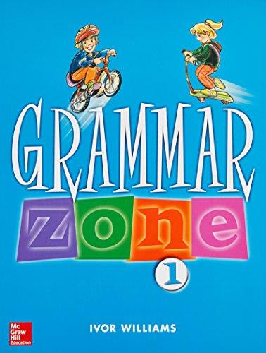 9781259251528: GRAMMAR ZONE WORKBOOK 1