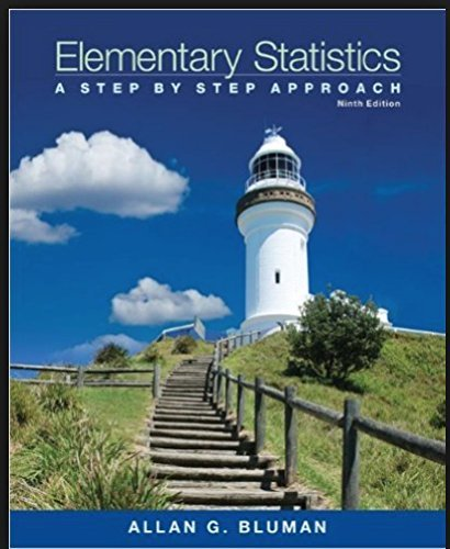 9781259251665: Elementary Statistics A Step by Step Approach