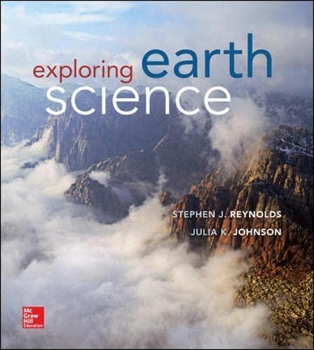 9781259252051: Exploring Earth Science