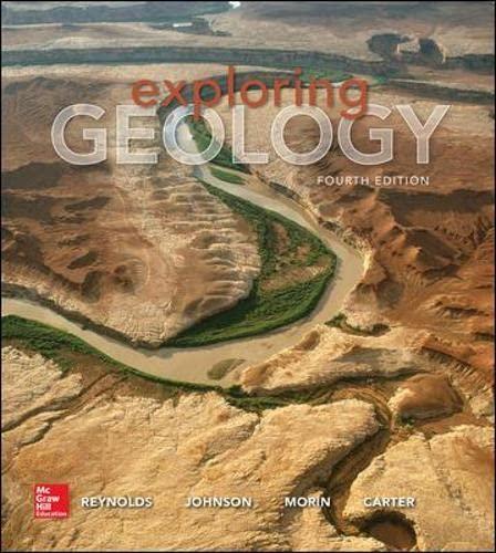 9781259252082: Exploring Geology
