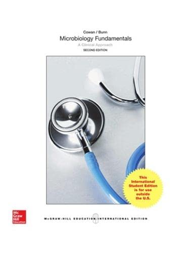 9781259252334: Microbiology Fundamentals: A Clinical Approach